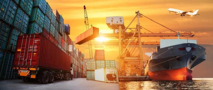 Exportação do agronegócio brasileiro tem recorde histórico