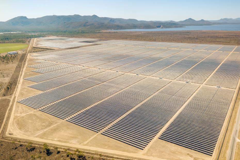 Energia solar traz vantagens e benefícios para quem é do agro